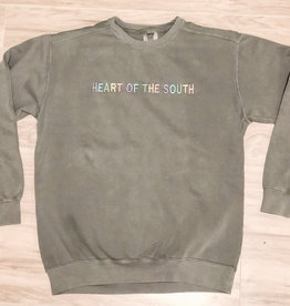 Heart of The South Heart of the South Sweatshirt