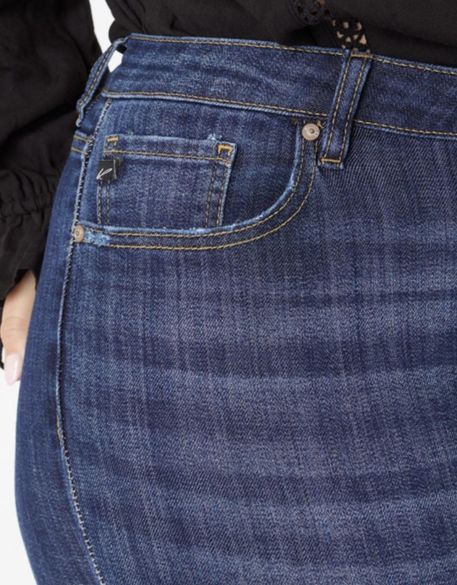 KanCan Plus High Rise Skinny Jean