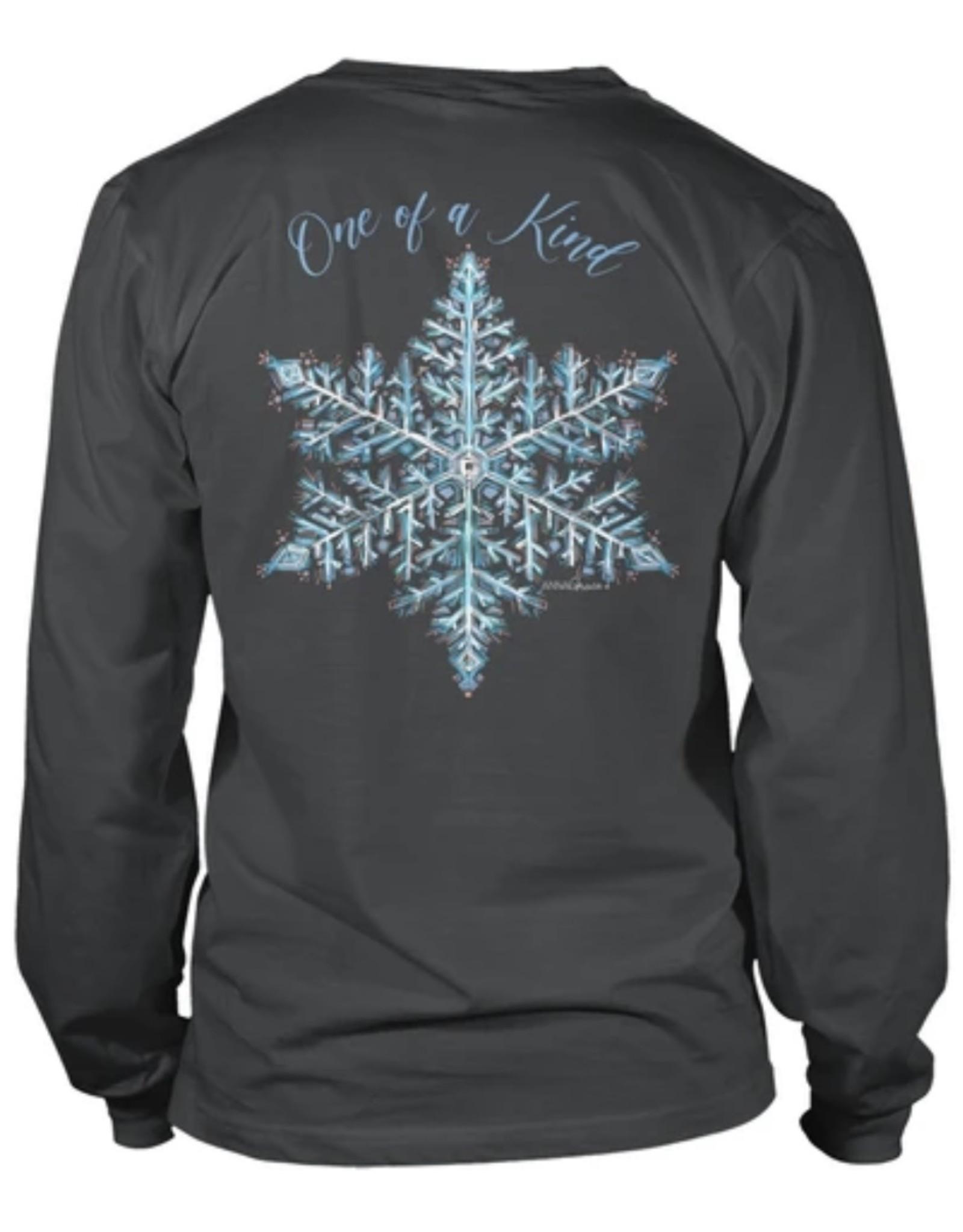 AG Holiday Collection- Snowflake