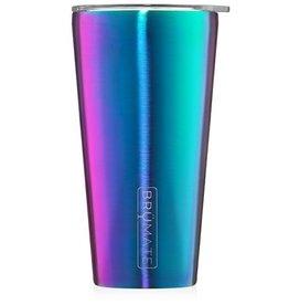 Brumate Imperial Pint Rainbow Titanium