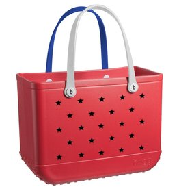 Bogg Bag Red, White, and Blue
