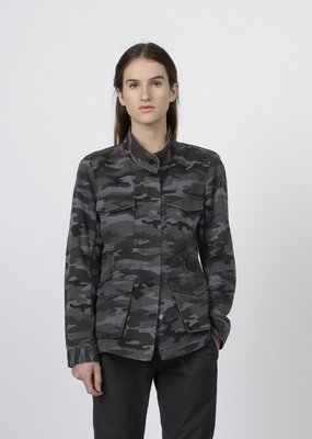 G1 Jane Camo Surplus Jacket