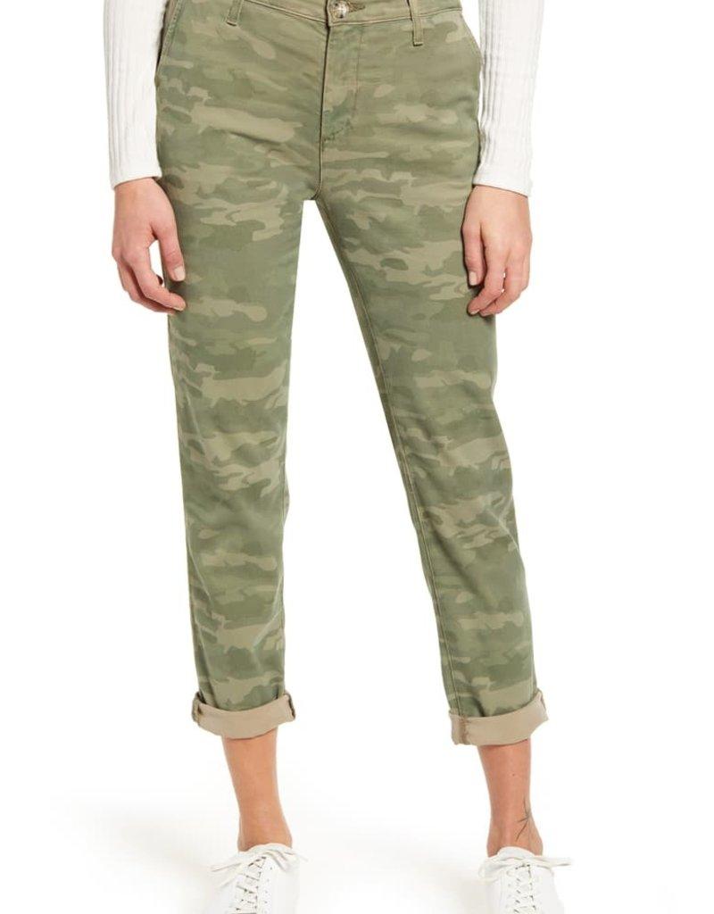 Camo Caden Trouser