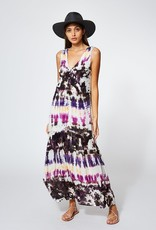Raquel Tie Dye Tank Dress