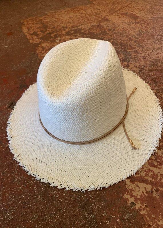 HA Fringe Travel Hat