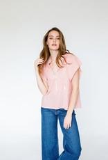 Brett Boho Shirt for women