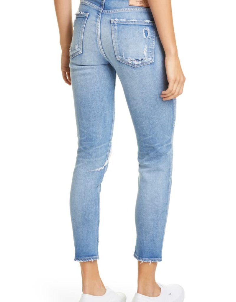 Moussy Skinny Jeans for women