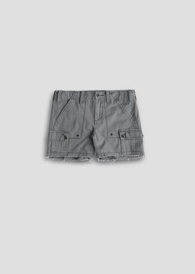 G1 3641 Solid Drill Shorts