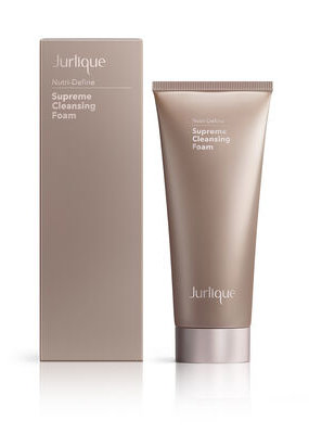 JRLQ 115100 Nutri-Define Supreme Cleansing Foam 100 ML