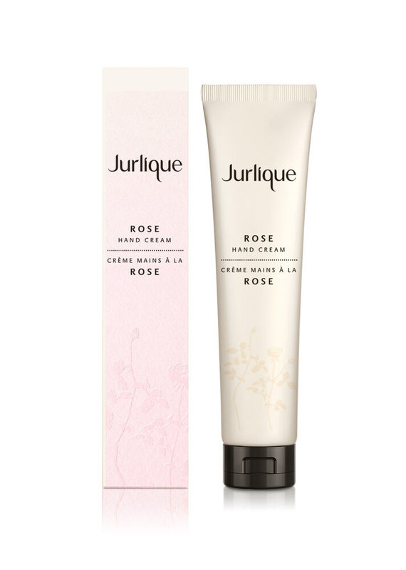 JRLQ 205114 ROSE HAND CREAM 40ML