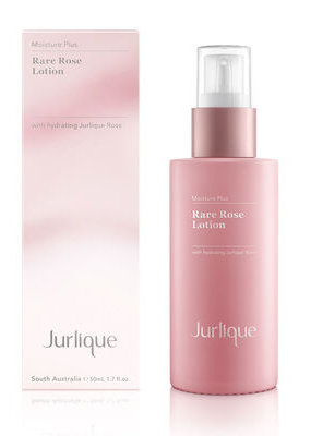 JRLQ 114200 Moisture Plus Rare Rose Lotion 50ML
