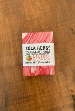 KULA HERBS 1OZ SOAP