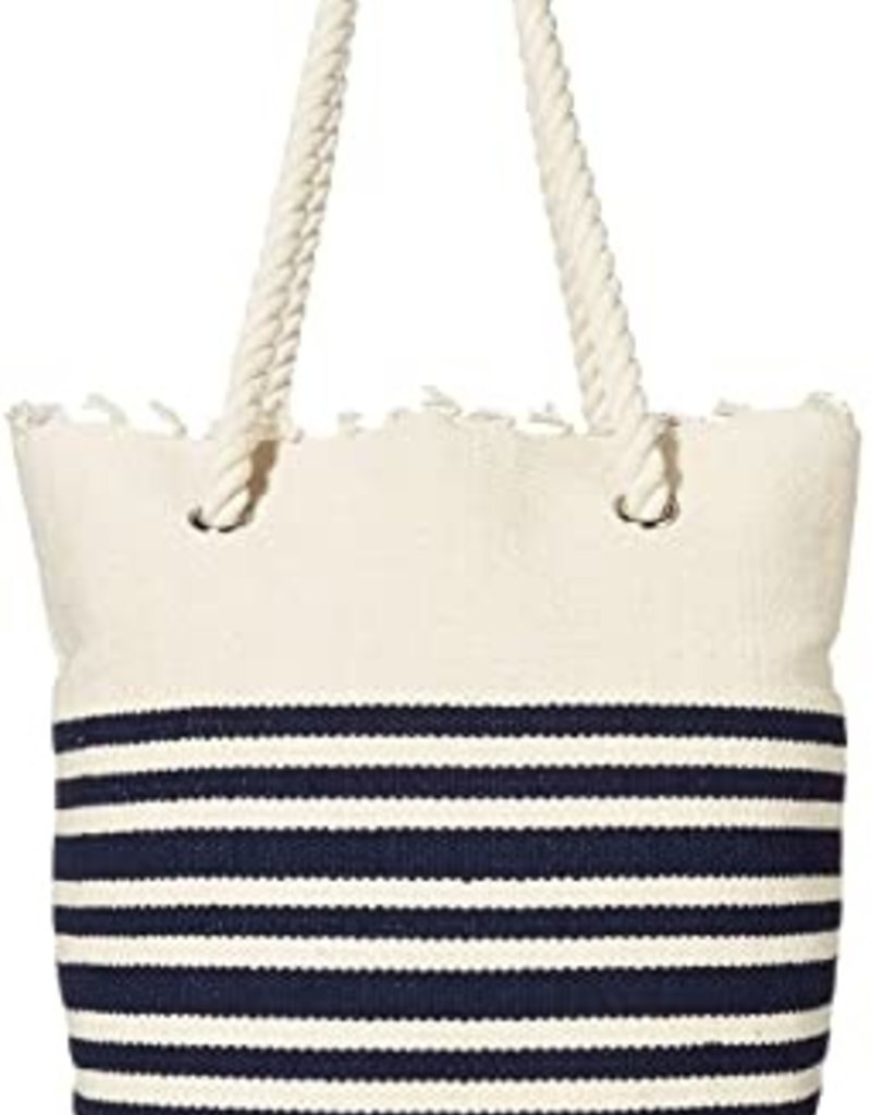 HA ROPE HANDLE TOTE