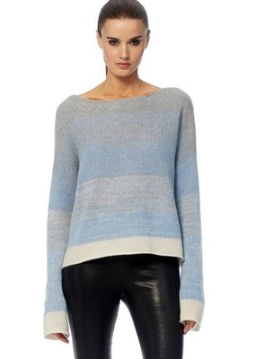 360 100110 Nancy Cashmere Sweater
