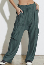 NSF SHAILEY PAPER BAG PANT