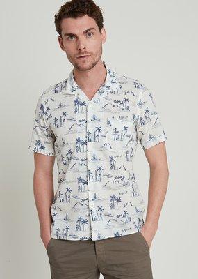 HARTFORD AR15038 Aloha Slam Shirt