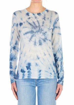 360 Tie Dye Cashmere Sweater