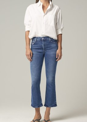 COH 17611140 Demy Cropped Flare Jean