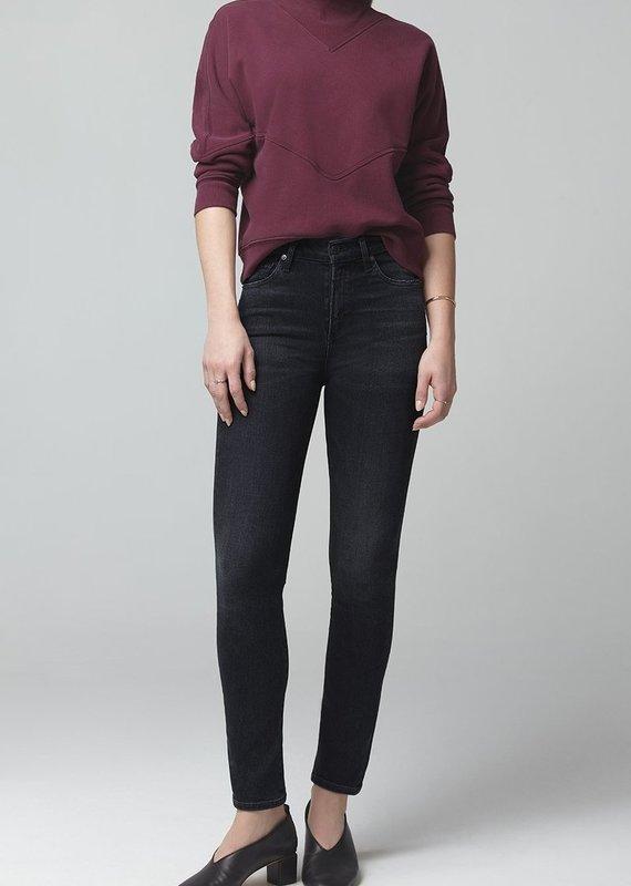 COH 14871148 Harlow Midrise Skinny Jeans