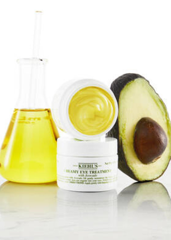 KIEHLS 1401441 Avocado Eye Cream .5oz