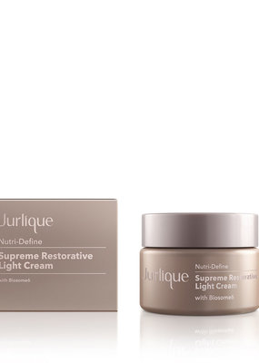 JRLQ 115300 Nutri-Define Supreme Restorative Light Cream 50 ML