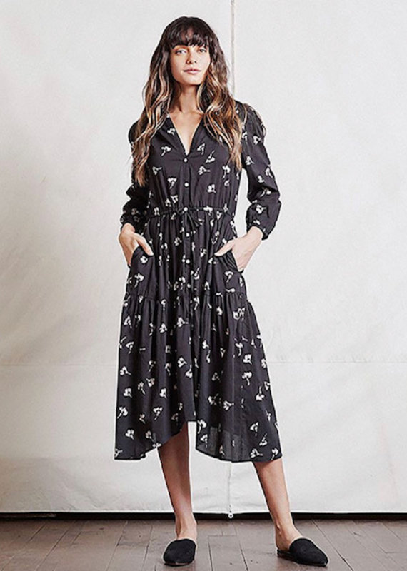 BOP Ainsley Boho Dress