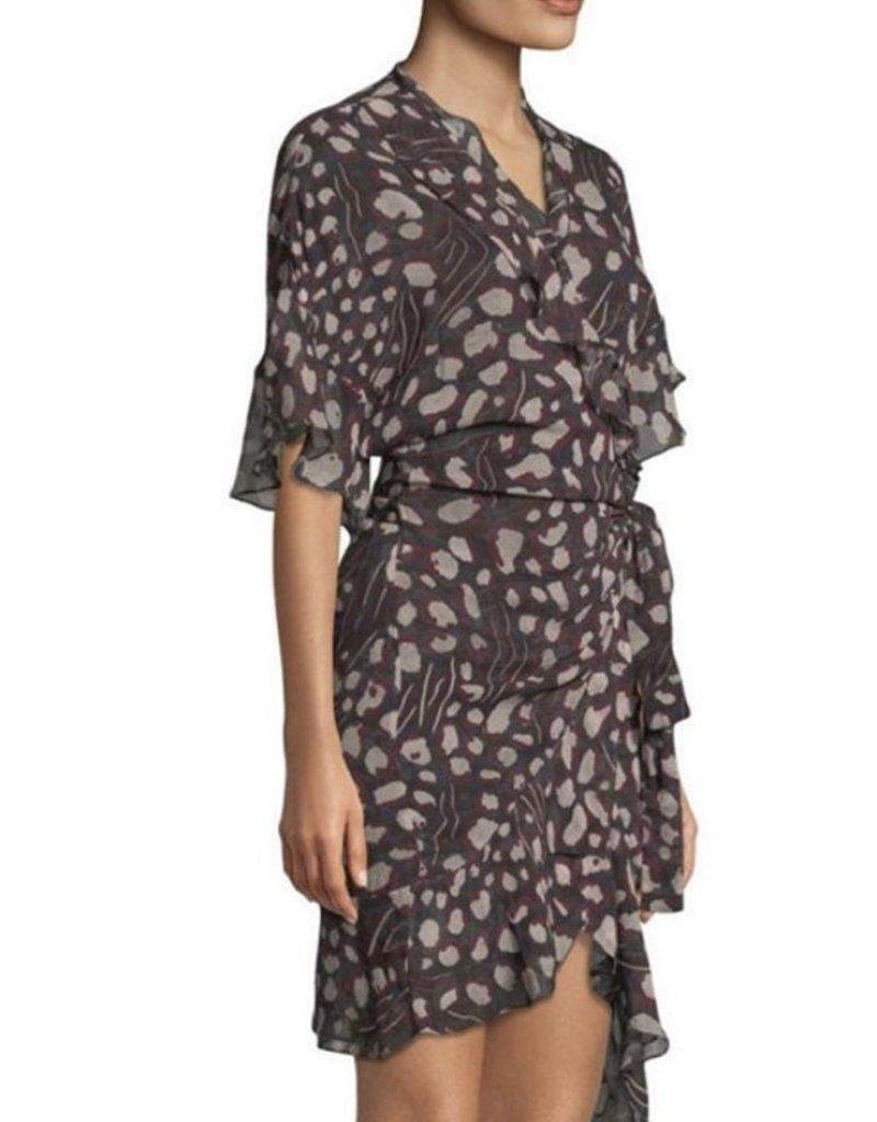 IRO LINK DRESS