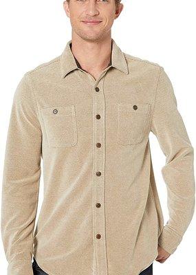 TG 91M48CCS Chenille Shirt Jacket