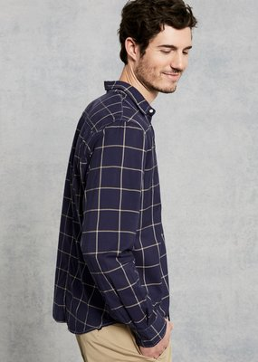 FE Finbar Button Down Shirt