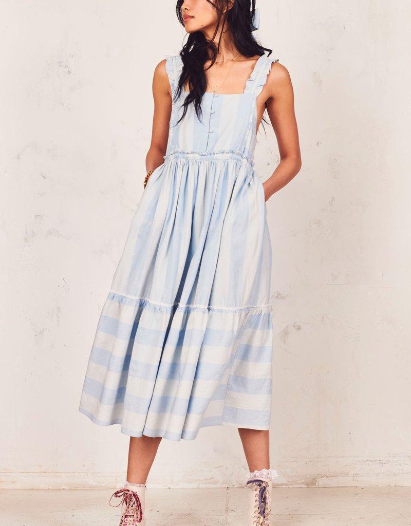 LSF LD515441 ANN DRESS