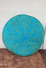 JRB BETELNUT ROUND PILLOW