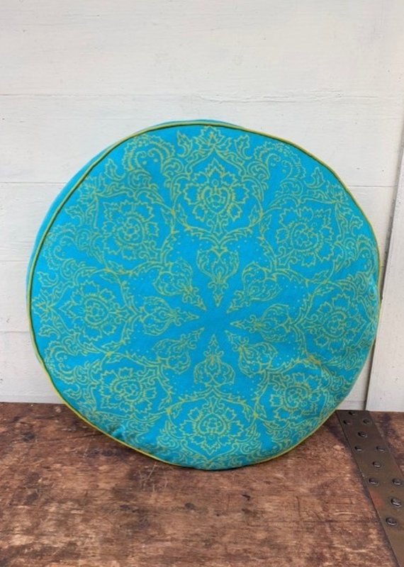 JRB Betelnut Round Deco Pillow