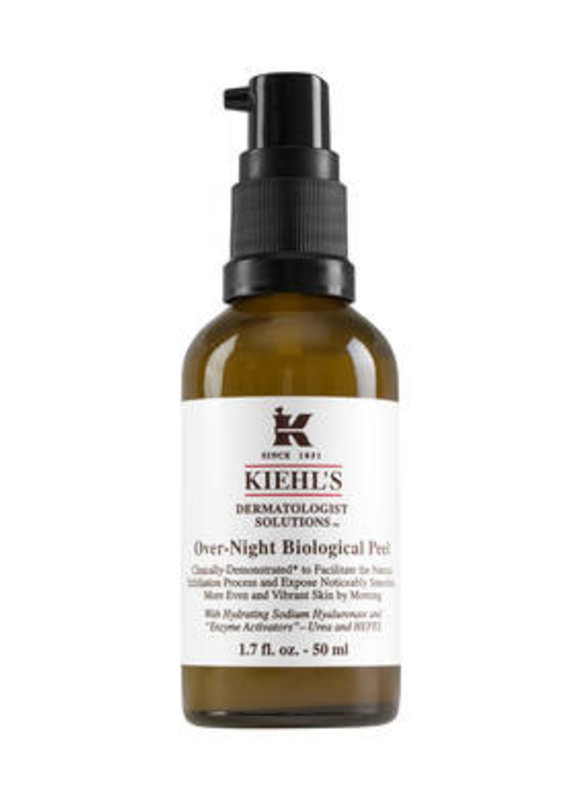 KIEHLS 1401860 Overnight Biological Peel