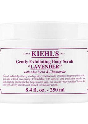 KIEHLS S21416 Lavender Body Scrub