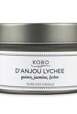 KOBO TRAVEL CANDLES