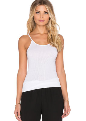 BP R200 Basic Rib Cami (more colors)