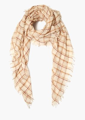 CL BRHSC477 Wool Printed Scarves (more colors)