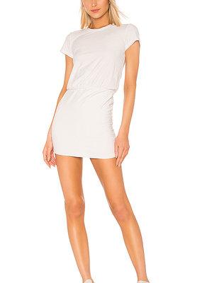 JP WVD6467 S/S T-shirt Dress