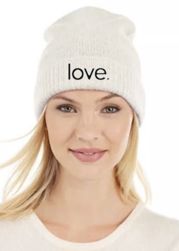B&V Love Beanie (more colors)