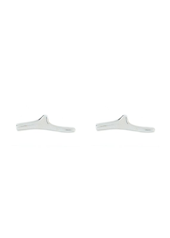 CL ES5094 SS Branch Earring