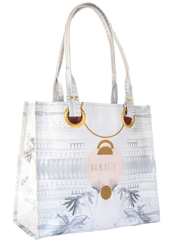 PAPAYA Luxe Totes (more prints)