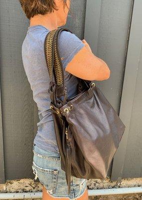 CC Halo Handbag