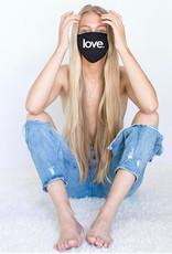B&V Love/Peace Masks