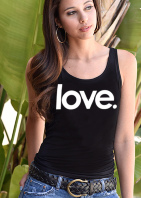 B&V Love Tank (more colors)