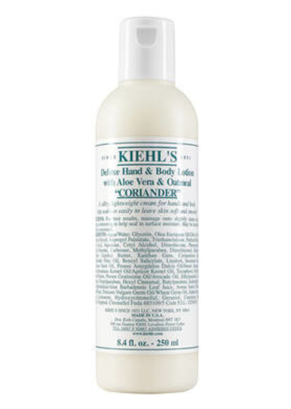 KIEHLS Coriander Hand/Body Lotion