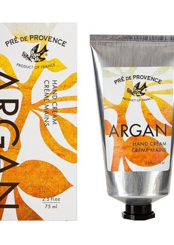European Argan Hand Cream