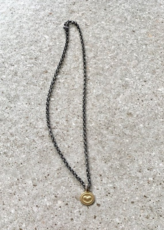 "FTBM Bree 16"" Necklace"