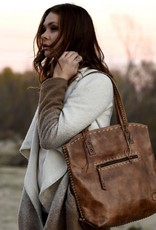 Barra Leather Tote