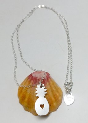 SS Made on Maui Custom Necklace (more choices)