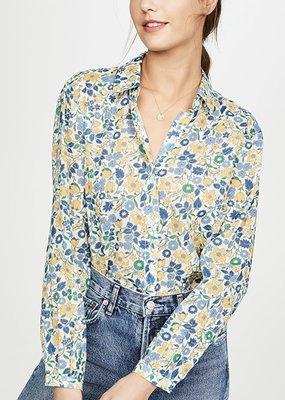 BOP Eden B/Y Floral Shirt